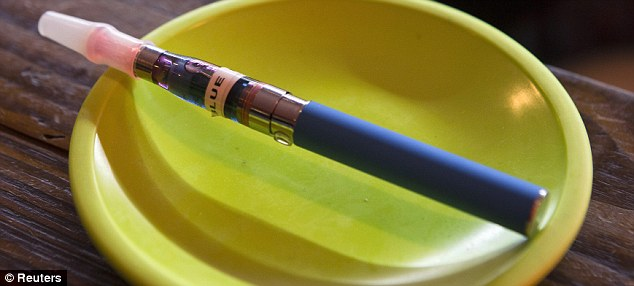 E-cigarettes contain no tobacco, but that has not stopped lawmakers from banning them even in workplaces