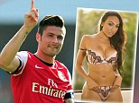 Giroud new preview
