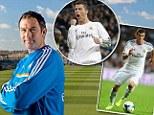 Paul Clement, Bale, Ronaldo