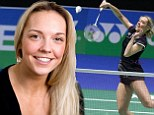 Love match! Badminton's happiest couple Chris and Gabby Adcock reveal their golden dreams