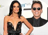 Marc Anthony says ex-wife Dayanara was shamed out of her neighbourhood by the 'wife of her married lover shouting w***e at her through a bullhorn'