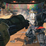Titanfall - Capture the Flag Triple Threat