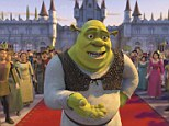 Ogre in town: London will host Shrek and friends at an attraction from summer 2015