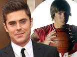 'We're thinking about it!' Zac Efron says he would love to make a fourth High School Musical movie and is still close to the cast