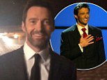 Hugh Jackman will reprise his role as host of the Tony Awards