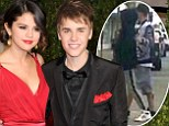 'This goes out to my baby': Justin Bieber all but confirms reunion with Selena Gomez following SXSW love song dedication... much to her parents' anguish
