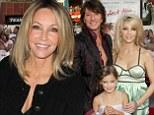 An eye for the ex? Guitarist Richie Sambora admits former wife Heather Locklear is ¿still hot!¿