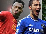 Power Rankings: The Premier League most in-form players