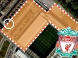 Anfield expansion plans hit a snag as council and homeowners head to court