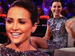'I'm ready to meet the man of my dreams': Andi Dorfman named as new Bachelorette after walking out on Juan Pablo Galavis