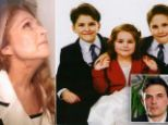 Mother jailed for stabbing her three children to death to stop her estranged husband taking custody found dead at psychiatric hospital