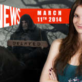 GS News - Witcher 3 + Driveclub Delays, Will Titanfall On 360 Be Good?