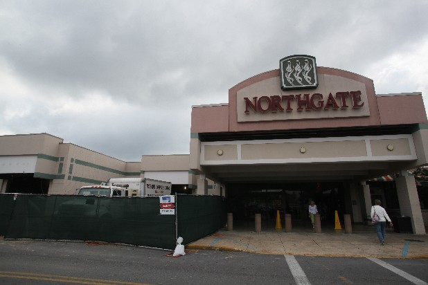 The new location of Old Navy at Northgate Mall in Hixson, Tenn.