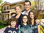 A fine piece of Dunphy real estate! Home used in Modern Family is on the market for $2.35million