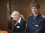 How can I help? Finland, Germany and Austria have the most friendly hotel staff, according to a new poll
