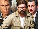 Watch out Matthew McConaughey! Jimmy Kimmel and Seth Rogen make fun of the Oscar winner in True Detective parody