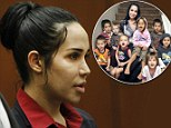 'Octomom' Nadya Suleman has pleaded not guilty to welfare fraud. The latest count alleges Suleman, 38, wrongly collected an additional $10,000 in benefits from the state.