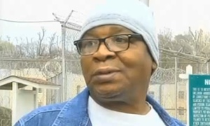 Death row inmate Glenn Ford released 30 years after wrongful conviction