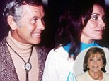 Former model Joanna Holland, 78, is outraged that she has been drawn into the tape scandal which reportedly features a dark-haired woman performing oral sex on Carson by a pool