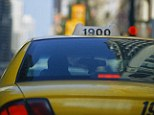 Chicago taxi drivers fear smartphone apps will drive them out of business