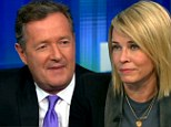 Piers and Chelsea