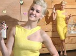 Ashley Roberts launches debut perfume