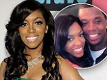 Divorce details: Porsha Williams, shown in September in New York City, received little in her divorce settlement with ex-husband Kordell Stewart