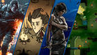 The ten best PS4 games available now