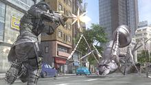 Review: Earth Defense Force 2025 is tragically excellent