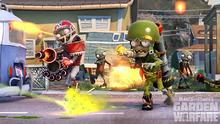 Review: Plants vs. Zombies - Garden Warfare turns over a new shooter leaf