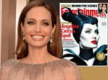 'There's still another surgery to have': Angelina Jolie reveals she plans to go back under the knife to prevent ovarian cancer
