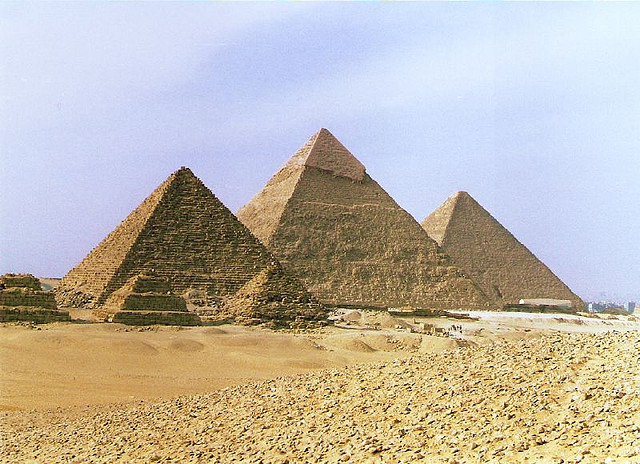 Things to See in Cairo