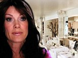Lisa Vanderpump's restaurant is 'hit with health code violations after previously being shut down for rodents, birds, and insects'