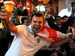 England pub
