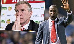 The sacking of a decent man like Powell exposes football's silent scandal... we are treating unsung heroes callously