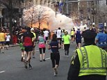 Last year's Boston marathon was tragic after terrorists set off bombs at the finish line