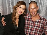 Stacy Keibler and new husband Jared Pobre 'expecting their first child'