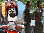 Taking the chequered flag! Mr Peabody And Sherman overtakes Need For Speed to win US box office race with $21.2m haul