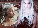 Material Girl meets Mother Of Dragons! Madonna dresses up as Game of Thrones' Daenerys Targaryen to celebrate Jewish holiday