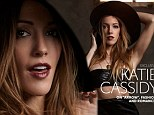 Katie Cassidy cover