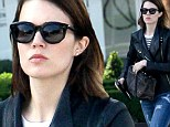 Mandy Moore spends HOURS at hair salon to look gorgeous for Johnny Depp and Amber Heard's engagement party