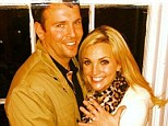 Jamie Lynn Spears marries James Watson in a secret Louisiana wedding... with big sister Britney there to support