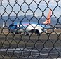 Grounded: A Sunwing flight made an emergency landing at Helena Regional Airport, in Montana, after encountering extreme turbulence