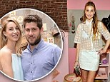 'I don't want it to be over the top': Reality star Whitney Port dishes on wedding plans with fiancé Tim Rosenman