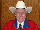 Dying? The son of Fred Phelps Sr. the founder of the controversial Westboro Baptist Church has said his father is gravely ill