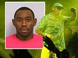 Tyler, The Creator arrested for inciting a riot at his SXSW show 18 HOURS after two people were killed by a drunk driver