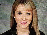 Former Cumberland Valley teacher Emily Nesbit, 31, was charged Friday with engaging in a sex act with a student
