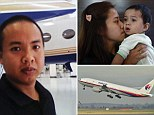 Missing plane: Now police probe whether passenger who was flight engineer for private jet firm was involved in hijacking