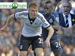 Cauley Woodrow preview