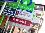Ghost gazumping: Estate agents are encouraging homeowners to walk away from agreed sales weeks before exchanging contracts as house prices continue to accelerate
